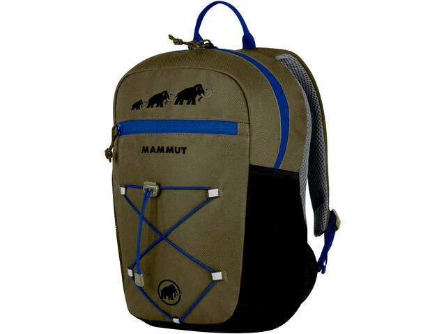 Mammut First Zip Daypack 8L Kids olive-black